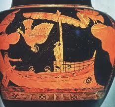 Ulysse résiste aux sirènes